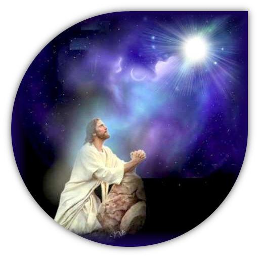 Resultado de imagem para imagem com mensagem dos seres de luz